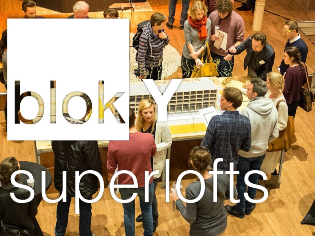 Blok Y superlofts