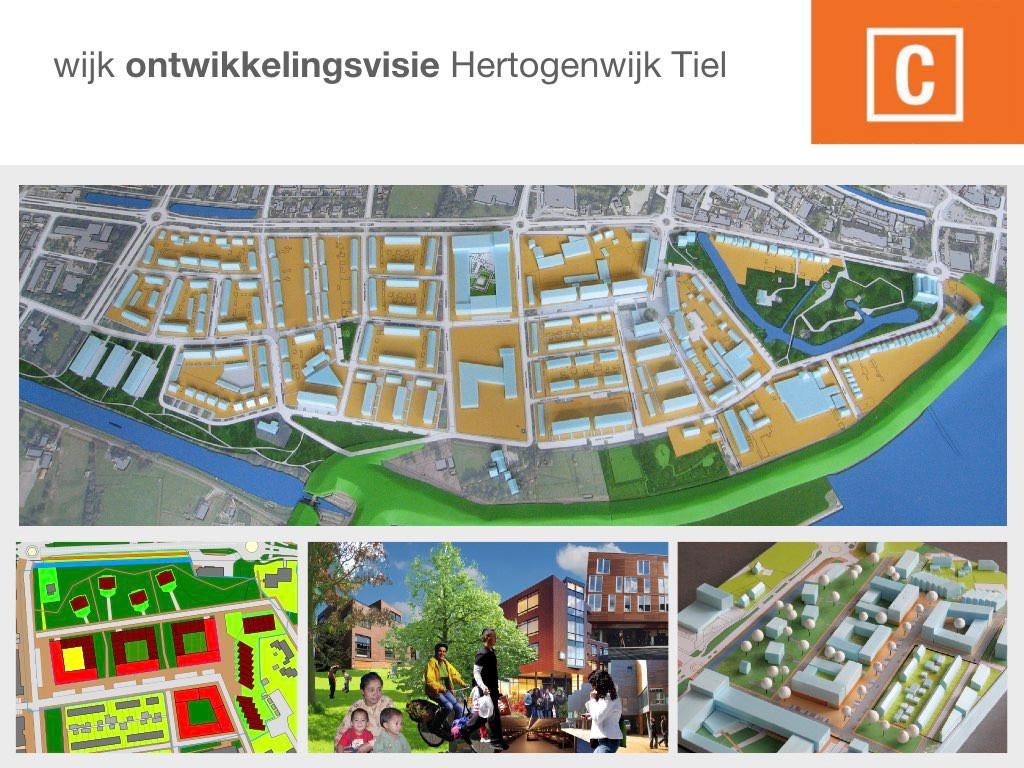 Tiel Hertogenwijk
