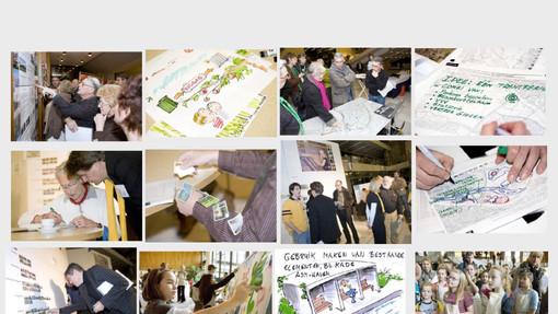 Arnhem Stadsblokken Meinerswijk participatie