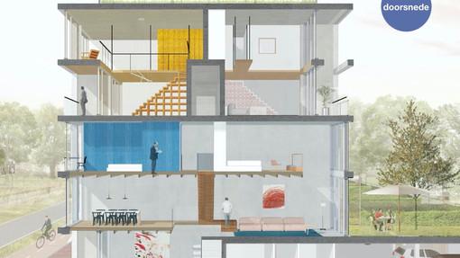 Blok Y superlofts