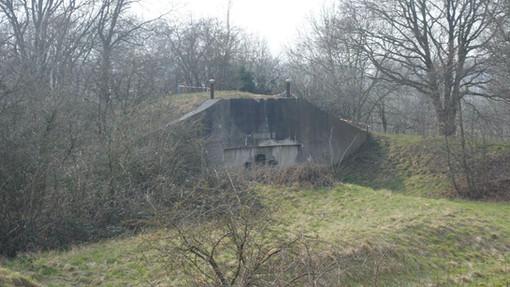 Fort Nieuwersluis