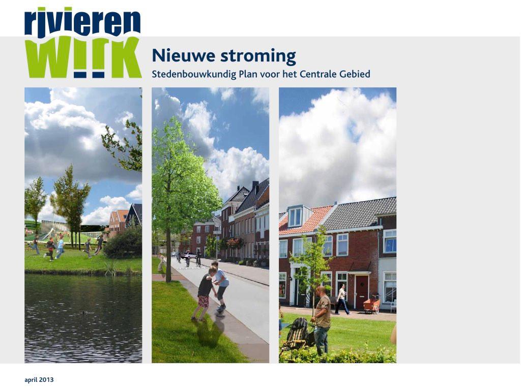 Deventer Rivierenwijk