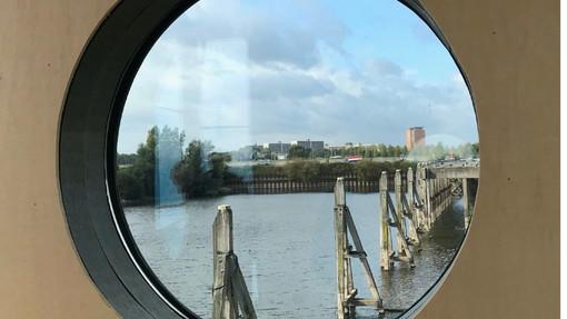 Dock Office Arnhem