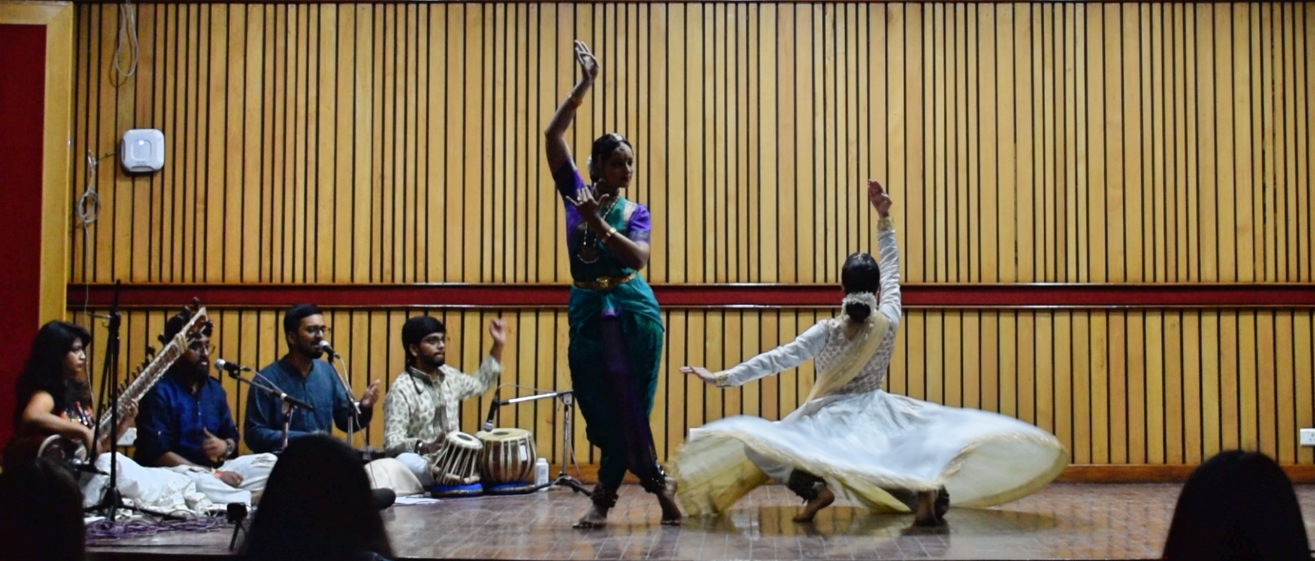 Antaragni Festival 2018-IIT Kanpur