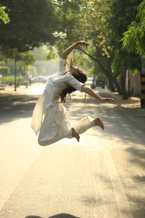 Foto Shoot ©Shyam Shashidharan