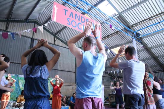 Tandem Festival-Workshop