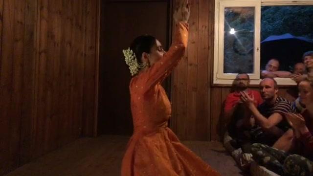 Kalatva Collective w Ambasada Muzyki Tradycyjnej. (Uchem po mapie: Indie ● Kalatva Collective ● koncert i warsztaty)