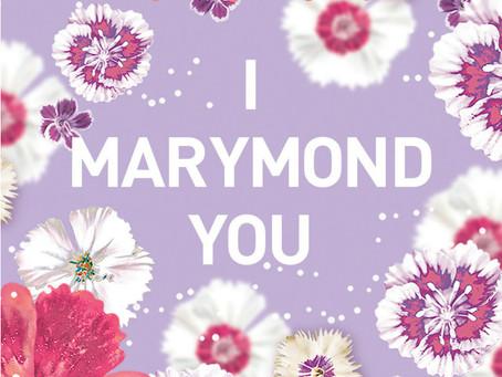 マリーモンド商品を販売します!