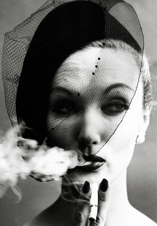 WK-Smoke and Veil-Paris-1958 copie