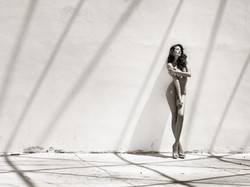 Fernanda Goni, Heatwave, Tuscany, 2009