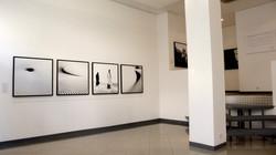 Vue d'exposition Ivana Boris