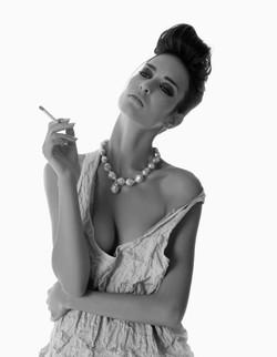 Mariana Braga, Smoking Gun, Milano, 2009
