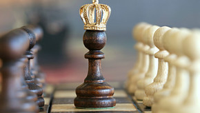 The Value of a Judge Over a King