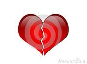 TORN BY A BROKEN HEART