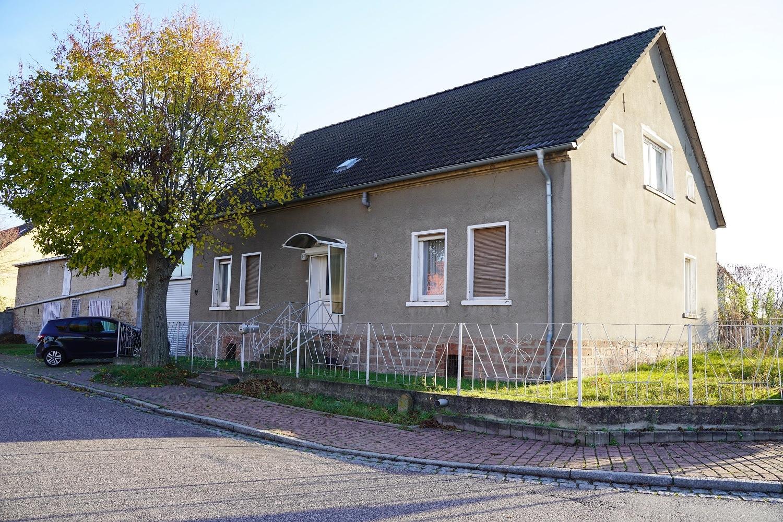 Einfamilienhaus Nordgermersleben