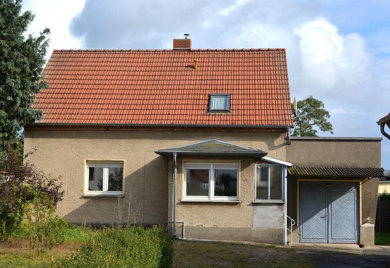 Einfamilienhaus Colbitz