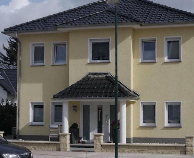 Stadtvilla in Wolmirstedt