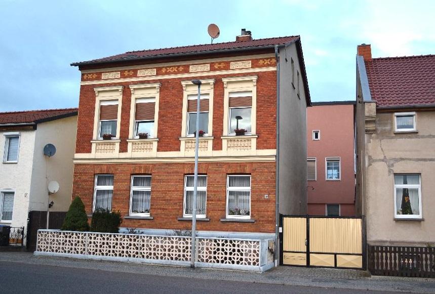 Mehrfamilienhaus Haldensleben