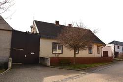 Einfamilienhaus Bornstedt
