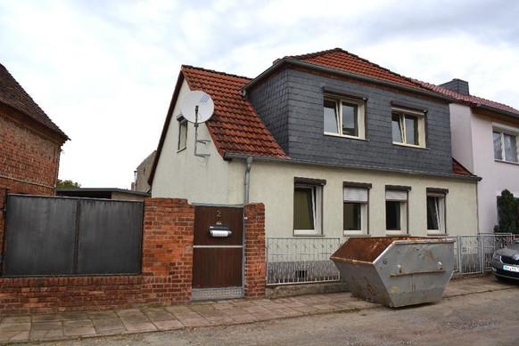 Einfamilienhaus in Colbitz