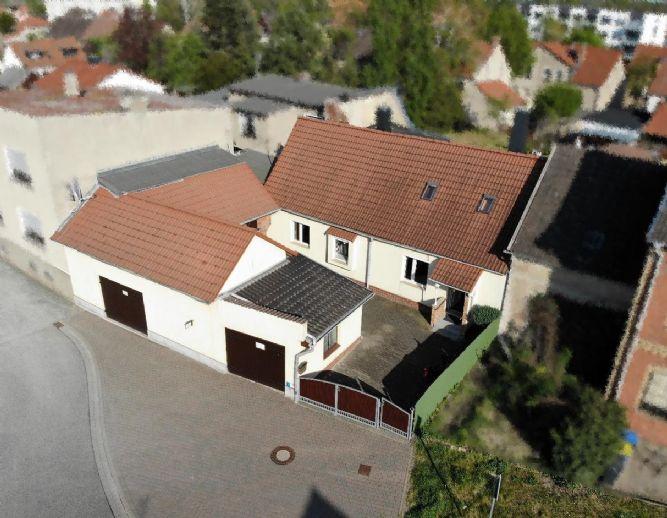 Einfamilienhaus in Althaldensleben