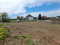 Baugrundstück Hakenstedt