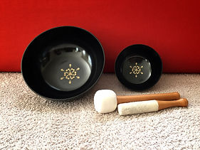 sound healing relaxation