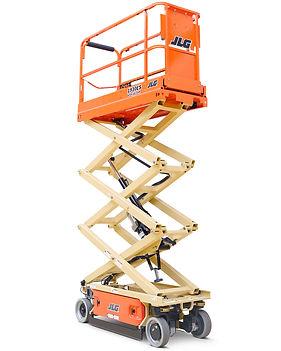 scissor lift hire liverpool