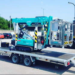 IMER 13T Delivery