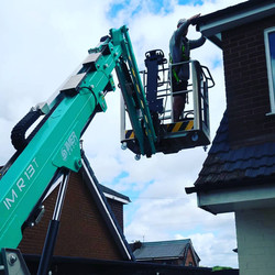 IMER 13T Compact Spider Lift