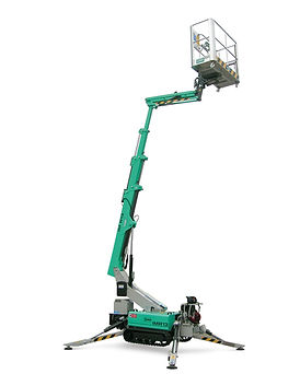 Spider Lift Hire And Sales