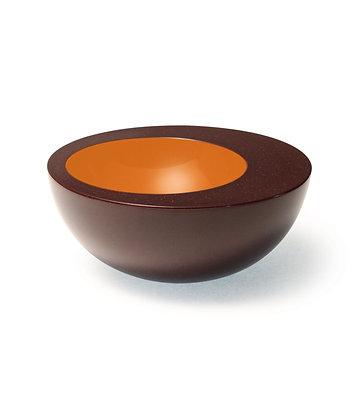 Walter Bowl - Orange Flare