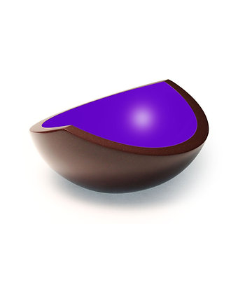 Husque Bowl - Purple Passion