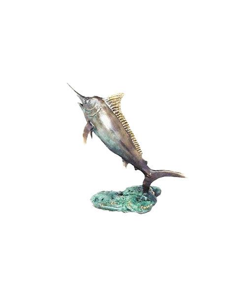 Marlin – Black – Medium
