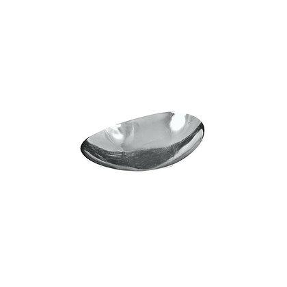 Oval Savoury Bowl - Satin