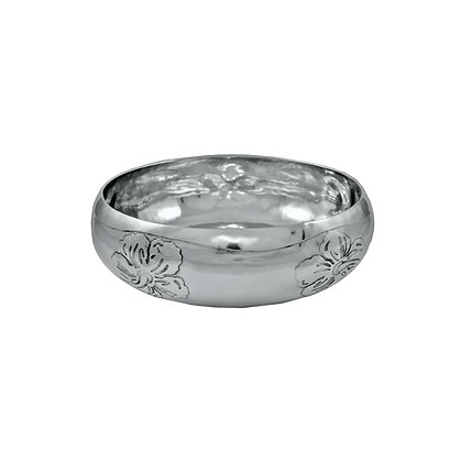Curved Sided Salad Bowl Small - Repose