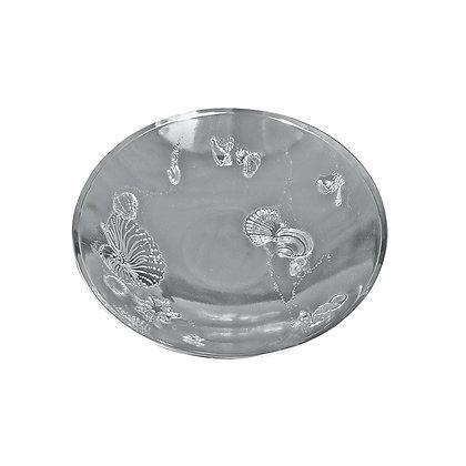 """16"""" Bowl Platter - Shell"""