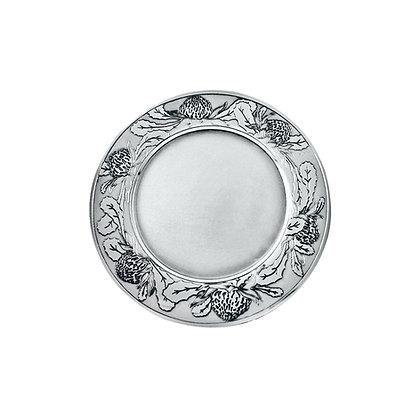 Charger Plate - Waratah