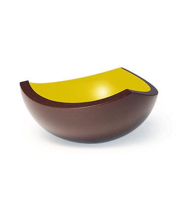 Macadam Gobble - Golden Yellow