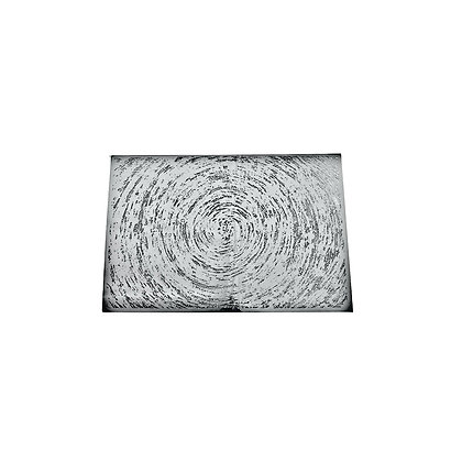 Oblong Placemat - Swirl