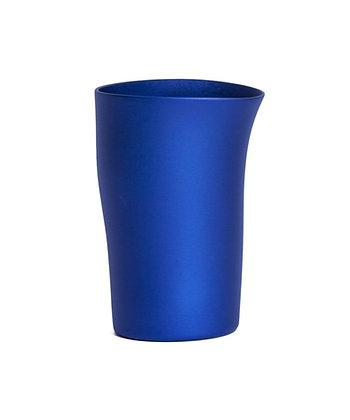 Beaker - Matt Blue