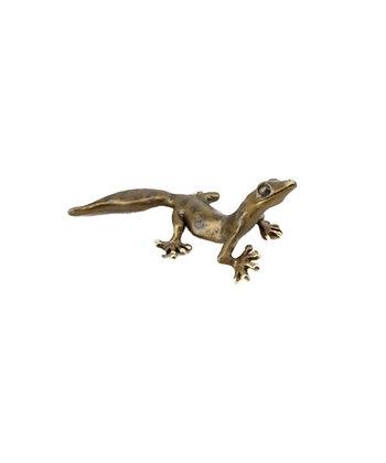 Gecko - Head Raised - Small