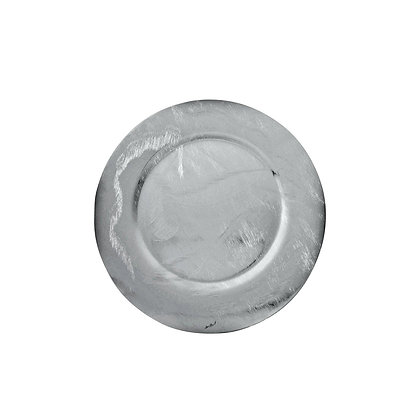 Charger Plate - Satin