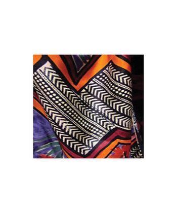 Helga Muschinski Silk Scarves - Abstract