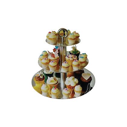 Cupcake Stand - Satin