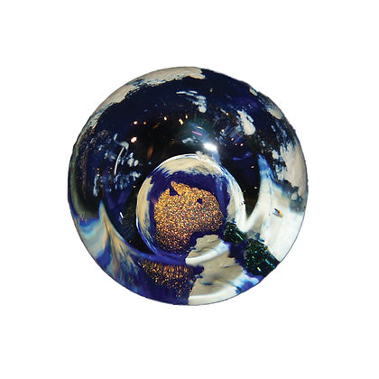 Earth - Paperweight