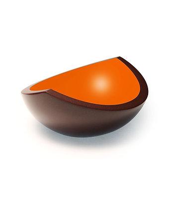 Husque Bowl - Orange Flare