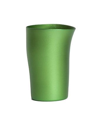 Beaker - Matt Apple Green