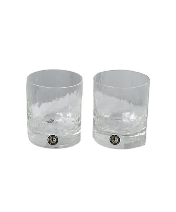 James Dodson Whiskey Glasses