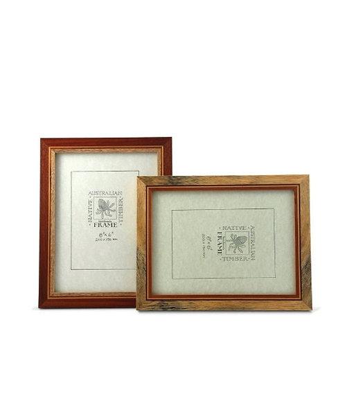 Hopwood Frames - Multi timber